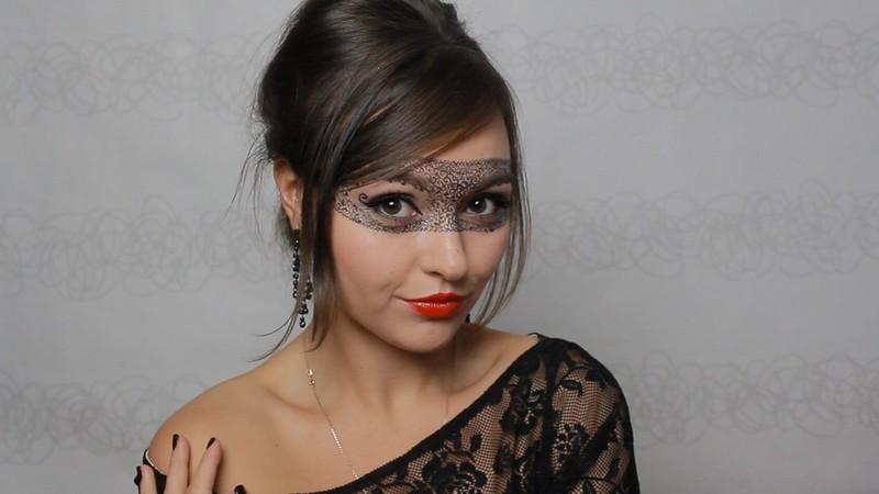 Видеоблогер Ира MsIrina226 — о красоте и видео