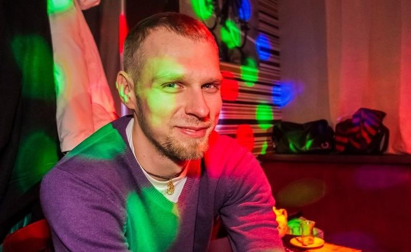 Александр Шевченко, тревел-блогер sasha_lotus