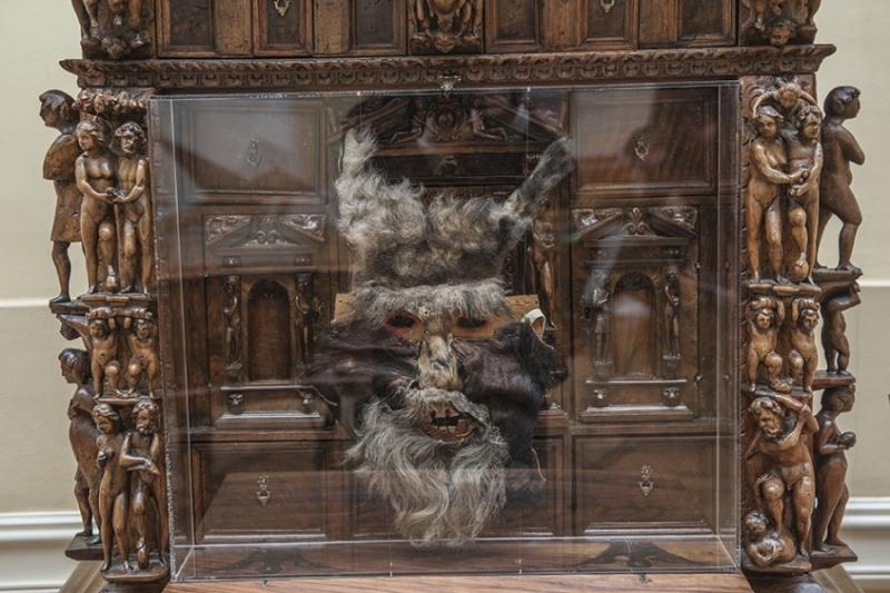 «ОбличьЯ. Больше, чем реальность» в Шереметевском дворце