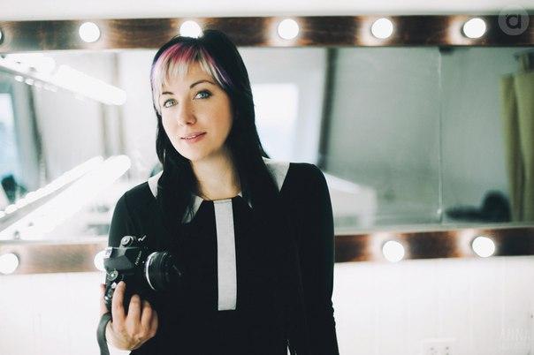 Интервью с Машей mitrofanova_m — про концертную фотосъемку и путешествия