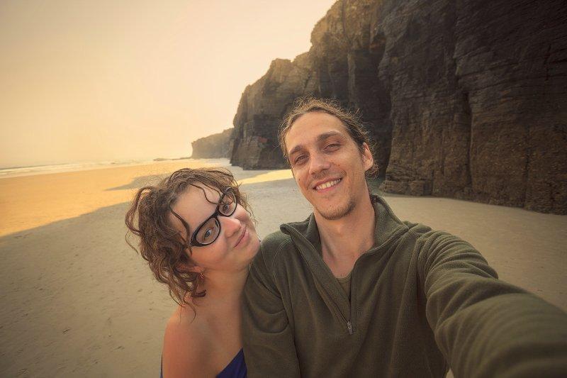 Елена и Александр — творческий дуэт egra