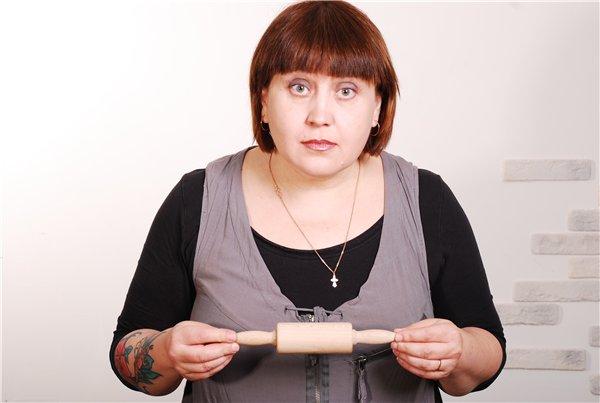 Оксана ksy_putan: должна ли девушка уметь готовить?