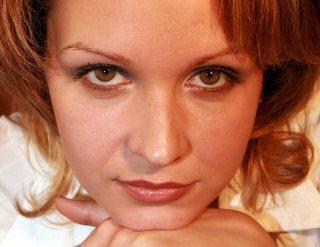 Блиц-интервью с Ириной laprimairene