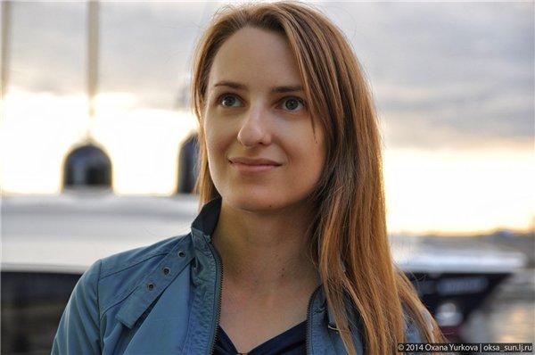 Лена lenarudenko и мистика в ее жизни