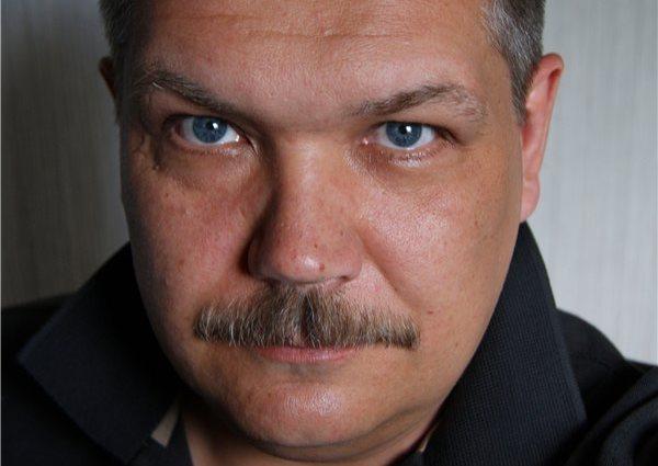 Удивительный человек и интересный блогер — Пётр pachom