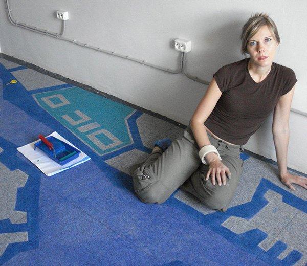 Ольга paperwood — дизайнер интерьеров и мама