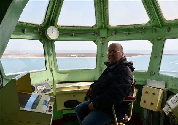 Сергей periskop — от Дальнего Востока до Питера