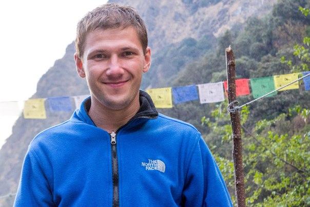 Андрей  a_enkin — супер рыбак и создатель крутых интернет-проектов